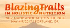 NANP conference 2017